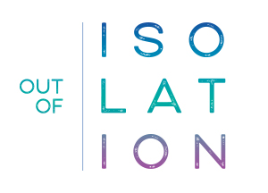 Out of Isolation logo