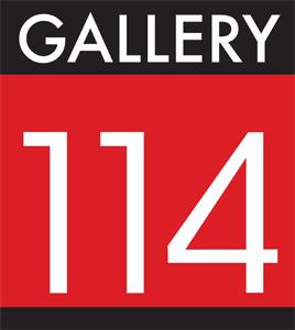 Gallery 114 logo