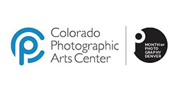 Colorado Photographic Arts Center logo