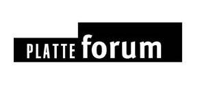 Logo for PlatteForum