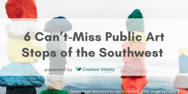 6 can't miss public art stops of the southwest featured
